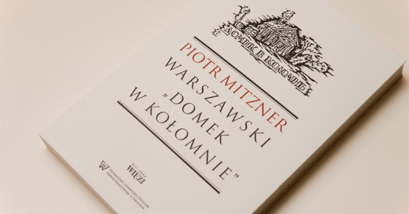Warszawski Domek w Kołomnie