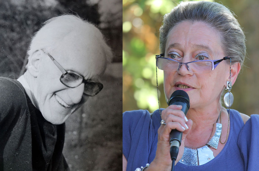 Józef Czapski Murielle Gagnebin