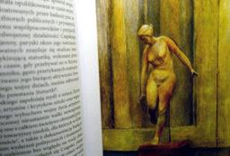 zdjęcie kolorowe obrazu Józefa Czapskiego
